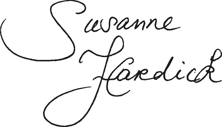 Susanne Hardick